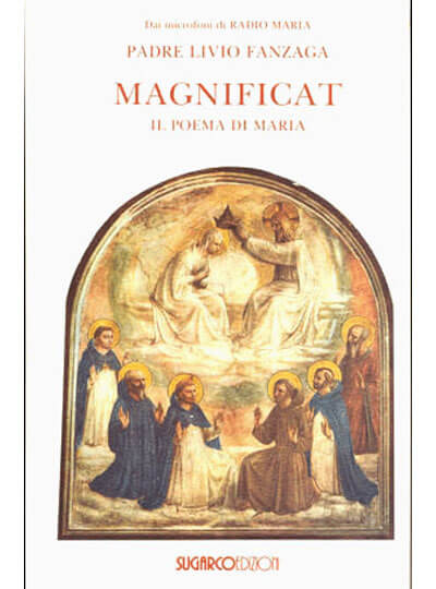 Magnificat. Il poema di Maria