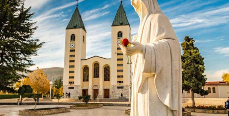 Santuario-di-Medjugorje