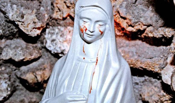Chiesa e famiglia nelle lacrime di Maria Ma il mio cuore trionferà