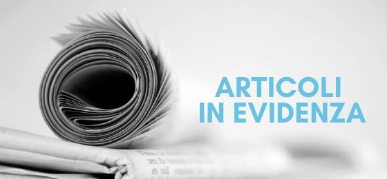 Articoli in evidenza7