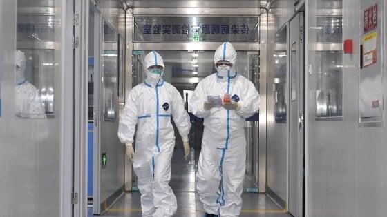 Come finiscono le pandemie