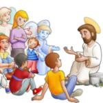 Giochiamo a Catechismo