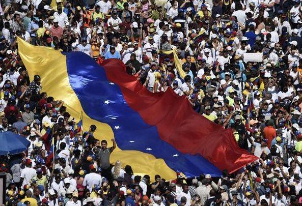 Venezuela calcoli errati a ovest
