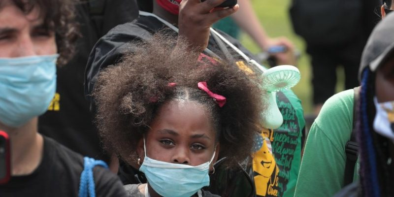 Coronavirus nel mondo 70 milioni di test negli Usa Trump Contagi in calo