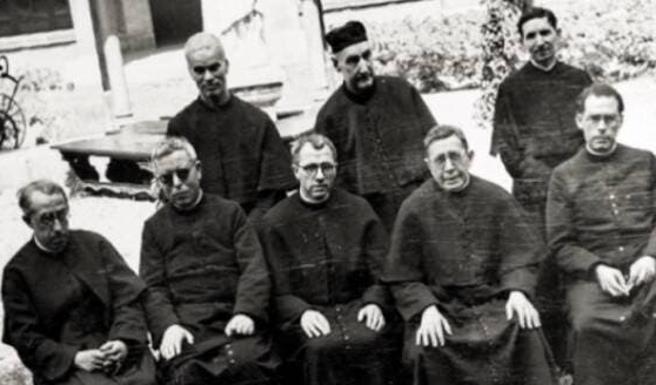 I quattro missionari spagnoli a Parigi che diventarono «falsificatori di Dio» per salvare gli ebrei