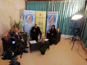 Radio Mariam - Giordania2