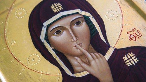 preghiera silenziosa