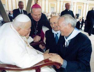 san-giovanni-paolo-II-papa-emanuele-ferrario-padre-livio