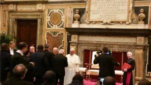 udienza-santo-padre-papa-francesco-sala-clementina-vaticano-2