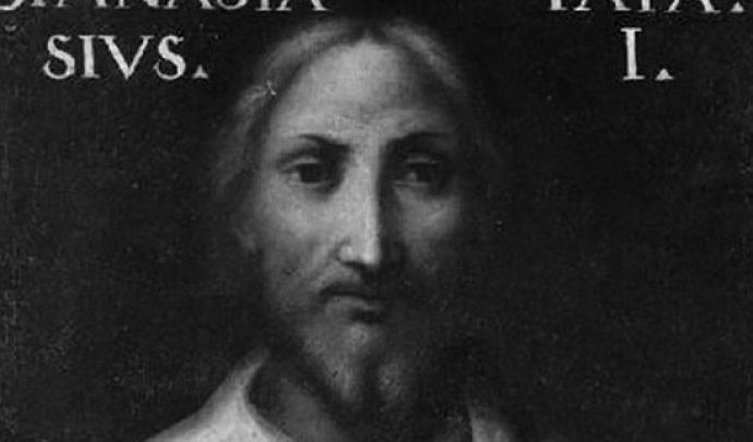 Sant'Anastasio I
