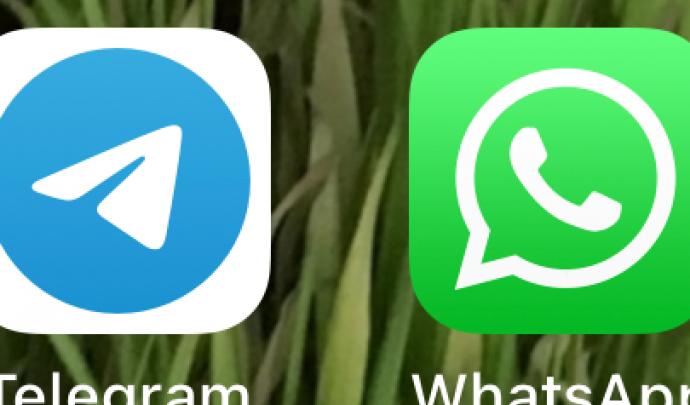 Da europei non abbiamo problemi di privacy su WhatsApp