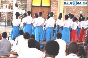 Radio Maria Rwanda1