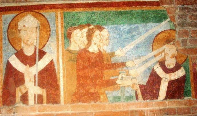 S. Tommaso Becket