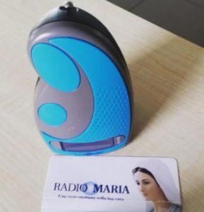Radiolina Radio Maria