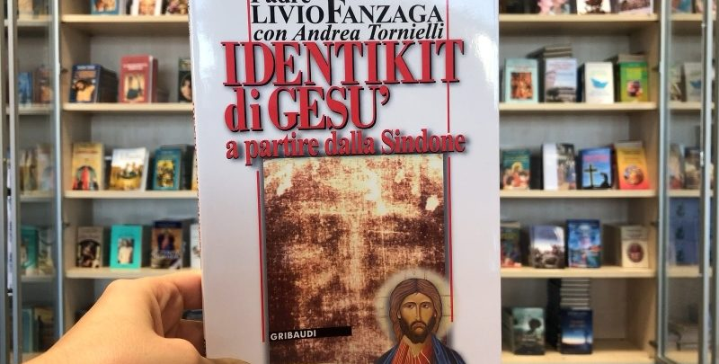 Identikit di Gesù a partire dalla Sindone