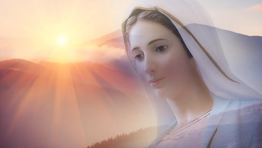 Preghiera del mese di Maggio