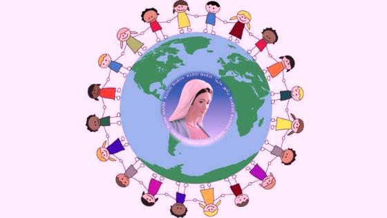 Radio Maria nel mondo bambini5