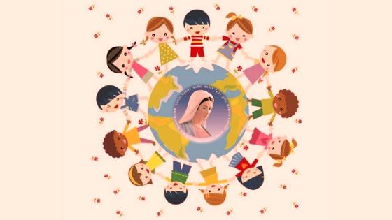 Radio Maria nel mondo bambini7