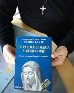 P. Livio - Le parole di Maria a Medjugorje