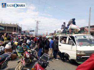 Radio Maria Repubblica Democratica del Congo9