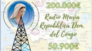 Ripetitore Repubblica Democratica del Congo 05-06-2021
