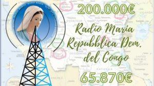 Ripetitore Repubblica Democratica del Congo 11-06-2021