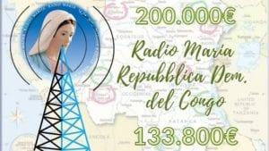Ripetitore Repubblica Democratica del Congo 23-06-2021