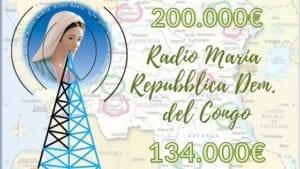 Ripetitore Repubblica Democratica del Congo 24-06-2021