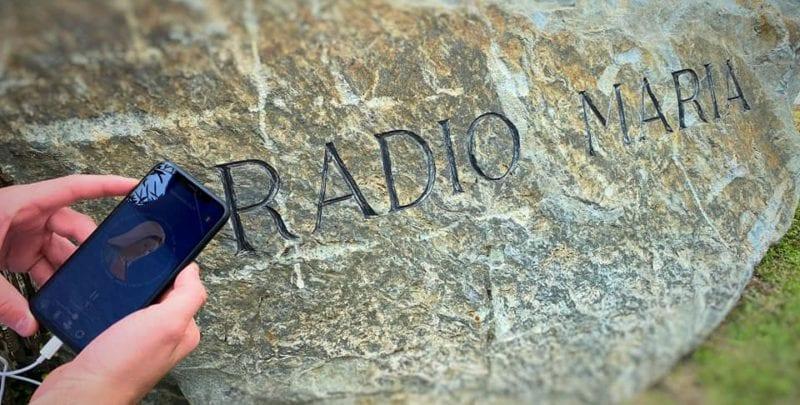 Scarica l'APP gratuita di tutte le Radio Maria nei vari continenti